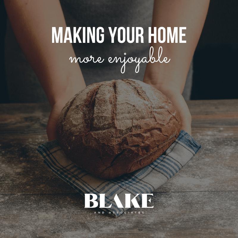 Making Your Home More Enjoyable